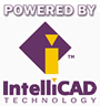 Powered by IntelliCAD